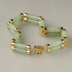 Jade Bracelet 143