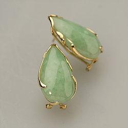 Jade Earring 101