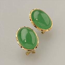 Jade Earring 201